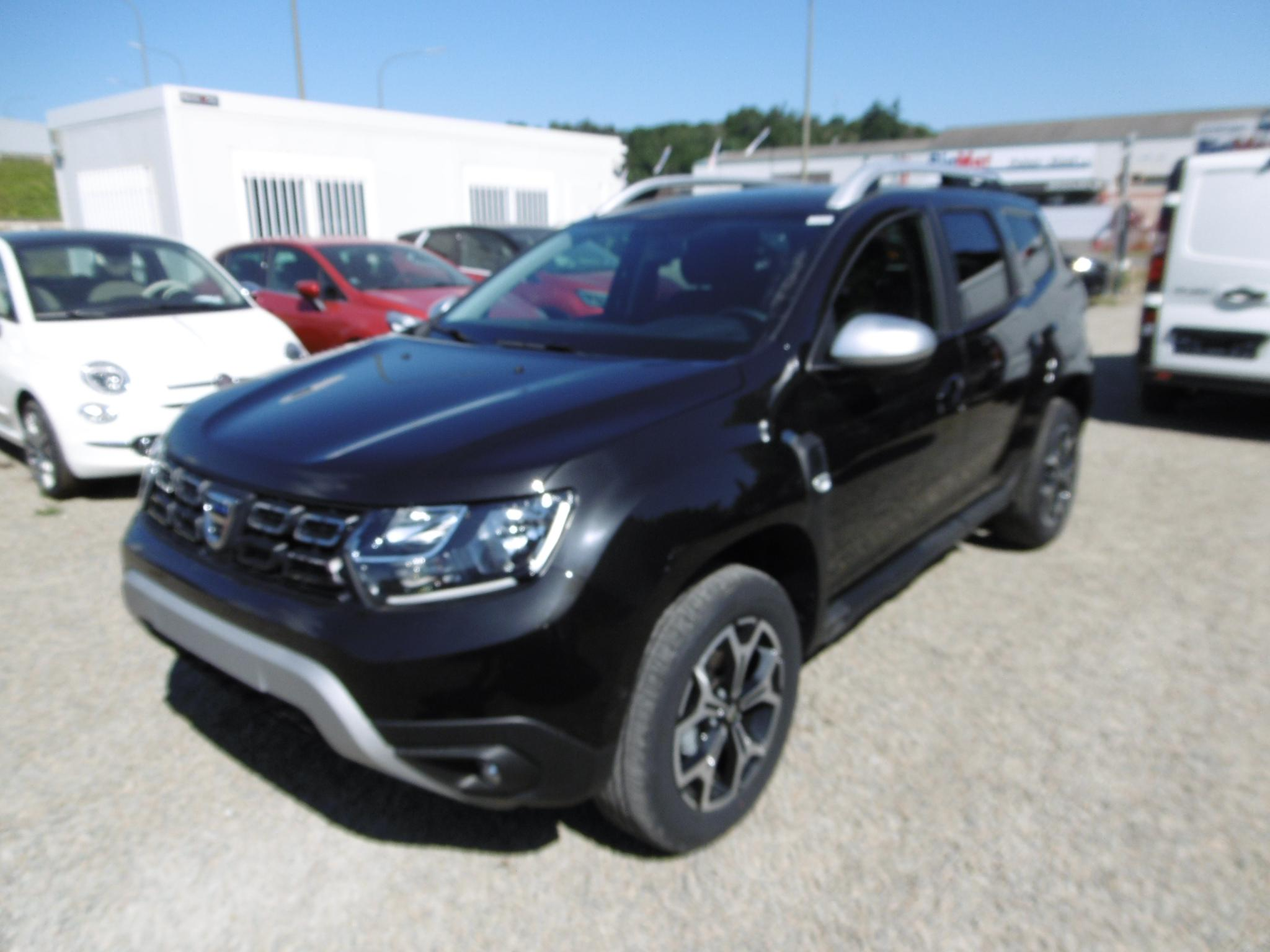 Photo Dacia Duster 1.5 Blue DCI 115 Prestige