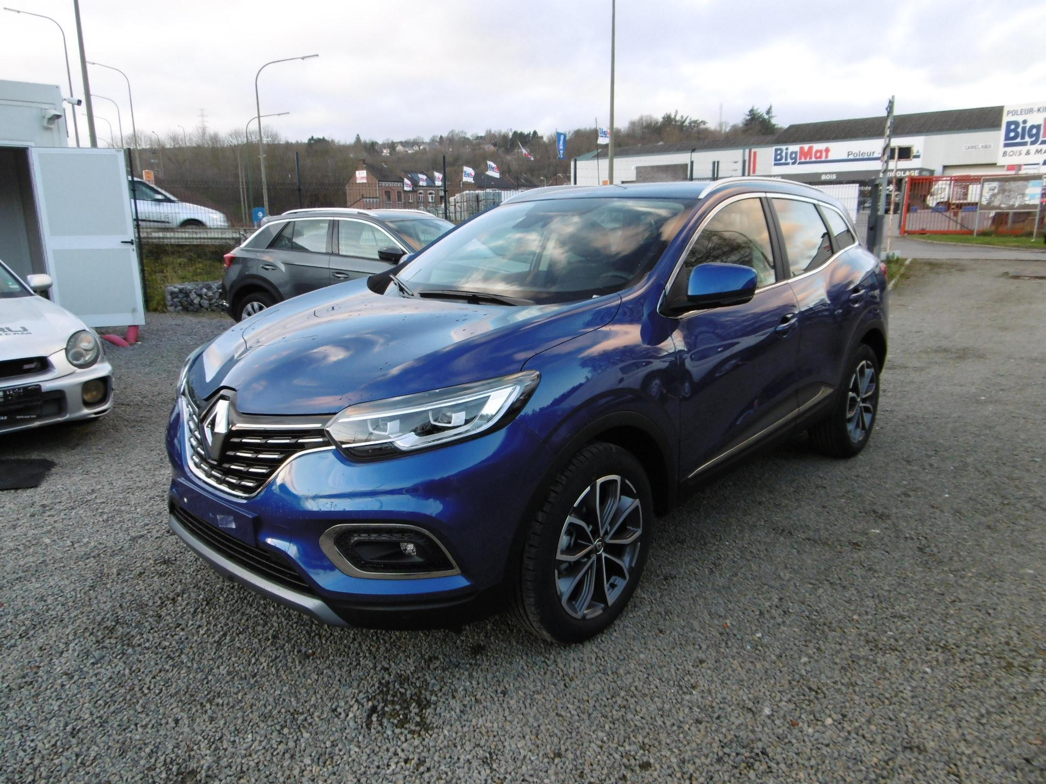 Photo Renault Kadjar 1.5 BlueDCI 115 EDC Intens
